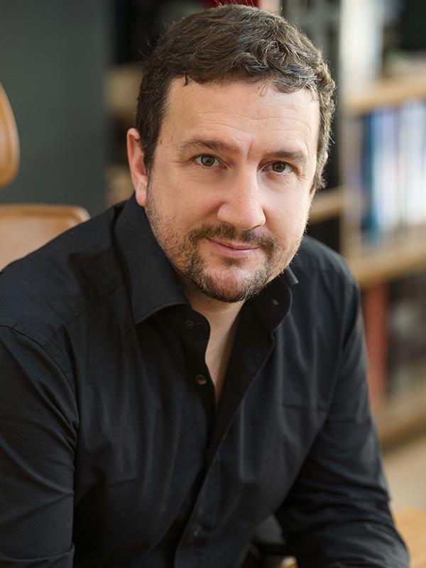 Jean Boudot avocat