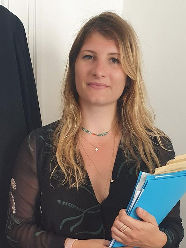 Gabrielle Michiel avocat