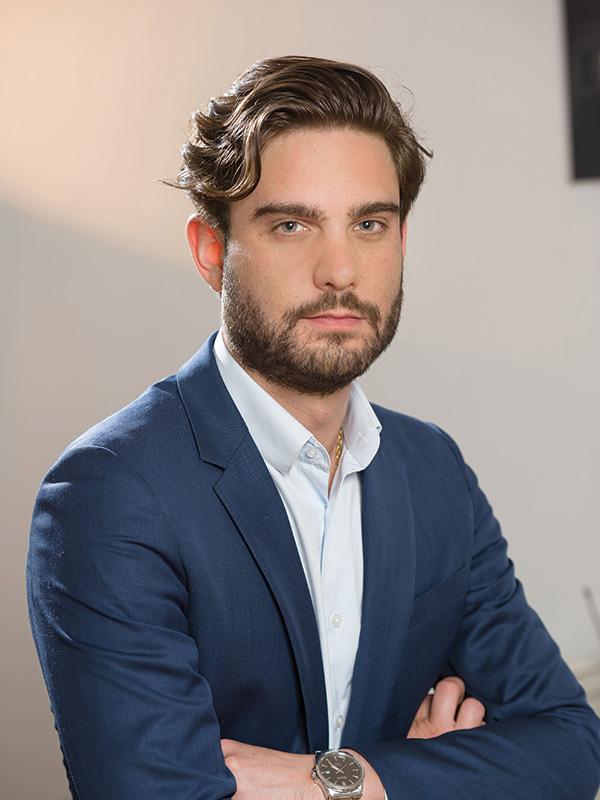 Guillaume Mabrut avocat