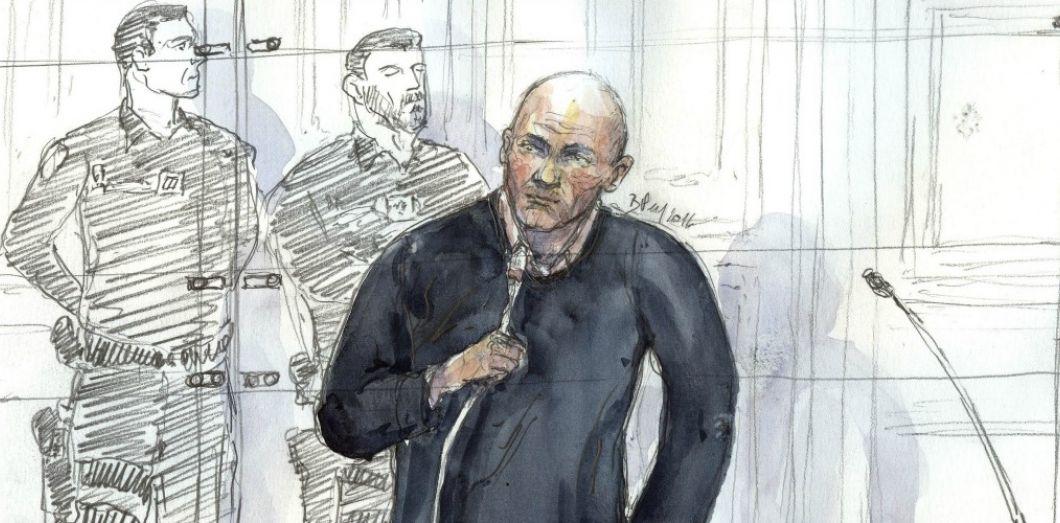 Compte rendu du procès de Jamel LEULMI - Diffusion sur France 3