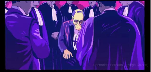 L'OBS, Portrait : « Me Jean BOUDOT et le procès Barbarin : d'une certaine façon le prix des fautes a été payé »