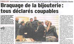 Affaire TRAI Le Dauphiné